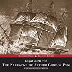 The Narrative of Arthur Gordon Pym | Edgar Allan Poe