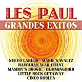 Les paul grandes exitos