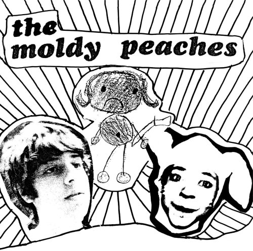 The Moldy Peaches by The Moldy Peaches