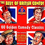 The Best of British Comedy: 60 Golden Comedy Classicsby Various Artists