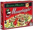 Schmidt Spiele 49276 - Mensch �rgere Dich nicht - Mauerh�pfer