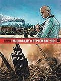 vignette de 'McCurry, NY 11 septembre 2001 (Jean-David Morvan)'