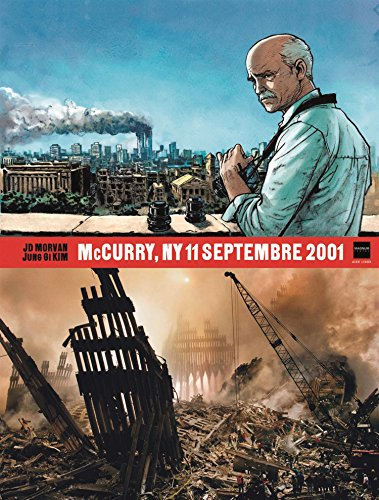 McCurry, NY 11 septembre 2001