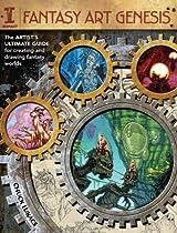 Fantasy Genesis: A Creativity Game for Fantasy Artists Ebook & PDF Free Download