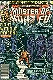 Master of Kung Fu - No. 104 (September, 1981)