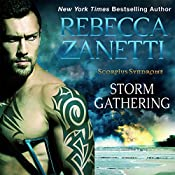 Storm Gathering: The Scorpius Syndrome, Book 4 | [Rebecca Zanetti]
