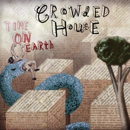 Crowded House - Chart Toppers Rock Hits of the 80s - Zortam Music