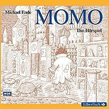 Momo: Das Hörspiel Hörspiel von Michael Ende Gesprochen von: Rufus Beck, Karin Anselm, Peter Fricke