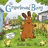 The Gingerbread Bunny (0552559555) by Allen, Jonathan