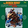 Beach Boys Christmas Album [VINYL]