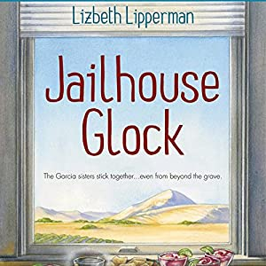 Jailhouse Glock Audiobook