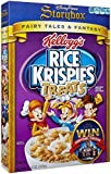 Kellogg's Rice Krispies Treats Rice Krispies Treats Cereal - 11.6 oz