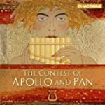 Contest of Apollo and Pan