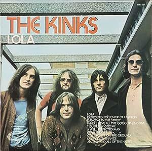 Kinks, The - Apeman