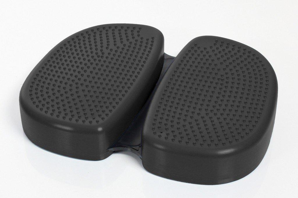 Aero Step Pro / Farbe: schwarz / Maße: 52 x 40 x 8,5 cm / max. Belastbarkeit: ca. 200 kg jetzt bestellen