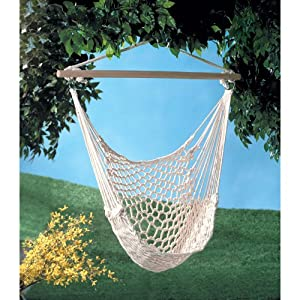 Cotton Net Chair Hammocks
