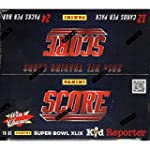 2014 Panini Score Football 24-Pack Bo...
