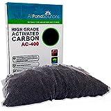 High Grade Activated Carbon 4kg (10 boxes) - BULK PURCHASE Aquarium Fish Tank Filter Media