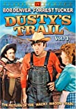 Dusty's Trail, Volume 3 (2006)