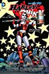 HARLEY QUINN HC VOL 01 HOT IN THE CIT...
