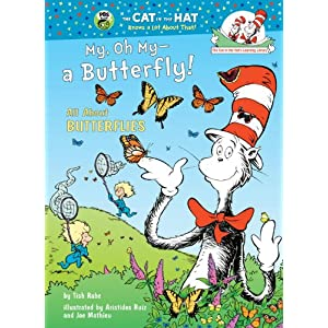 Click to buy Butterfly Crafts for Kids:  My, Oh My--A Butterfly! from Amazon!