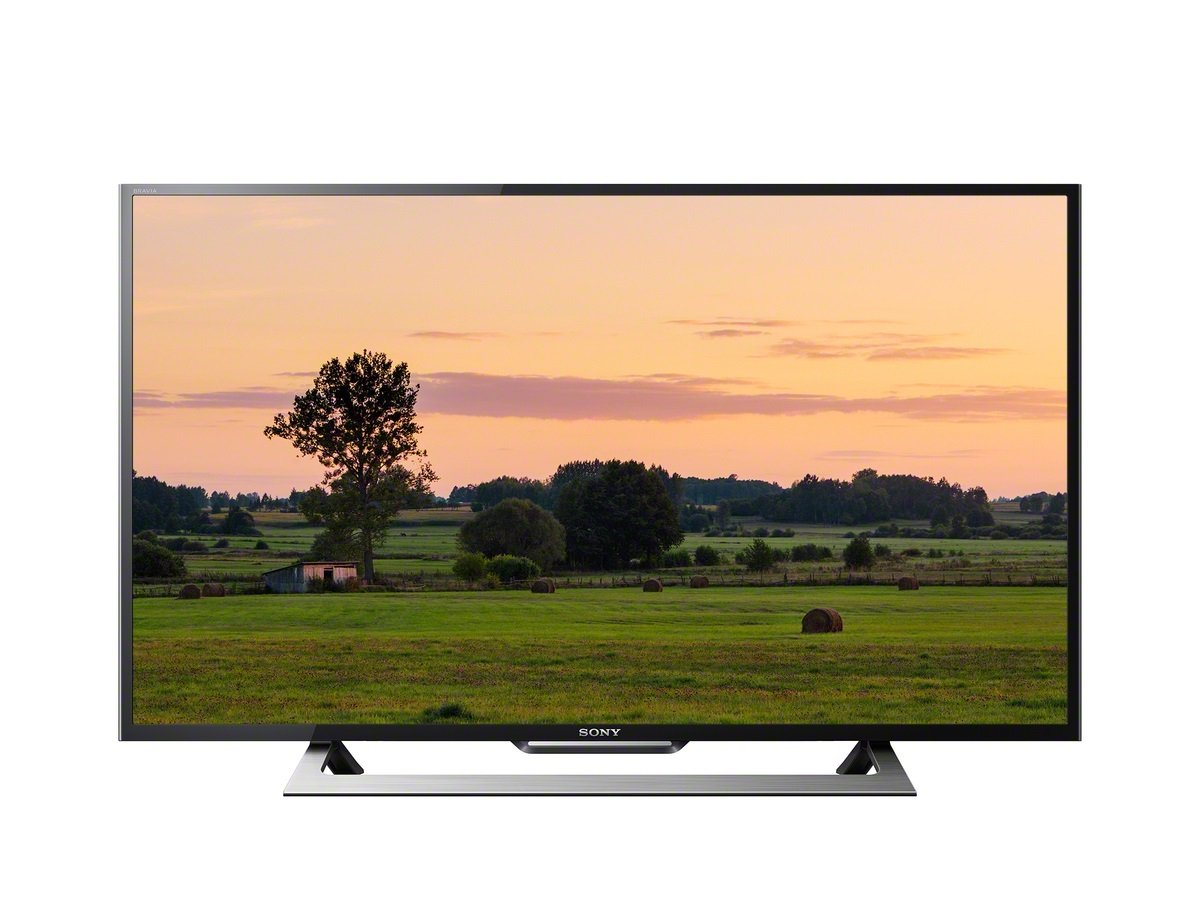sony bravia klv 40w562d 102cm 40 full hd led television. Black Bedroom Furniture Sets. Home Design Ideas