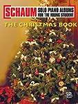 Christmas Book  Schaum