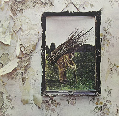 Led Zeppelin IV [DELUXE EDITION REMASTERED VINYL 2LP] [12 inch Analog]