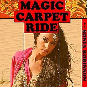 Magic Carpet Ride Audiobook
