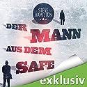 Der Mann aus dem Safe Hörbuch von Steve Hamilton Gesprochen von: Peter Lontzek