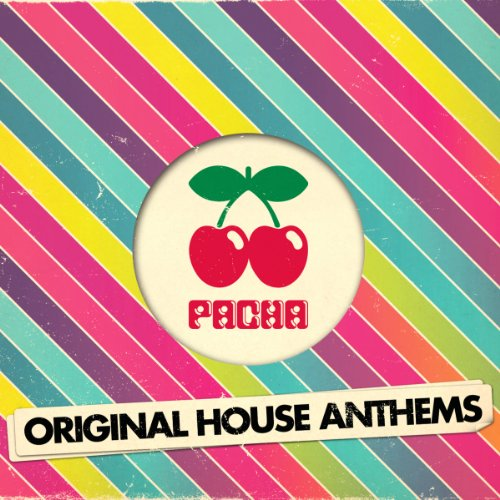 Pacha ibiza house anthems 3 cd dance ed elettronica for Classic house anthems