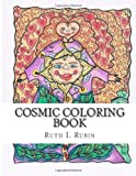img - for Cosmic Coloring Book book / textbook / text book