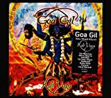 Kali Yuga Compiled and mixed by Goa Gil