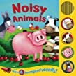 Noisy Animals (Sound Boards - Igloo Books Ltd)
