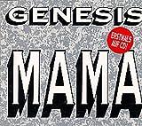 Genesis - Mama - Vertigo - 866 599-2