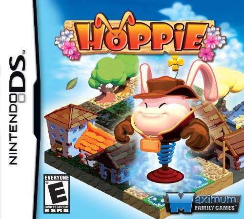Hoppie - Nintendo DS - 1