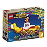 #7: Lego Yellow Submarine, Multi Color