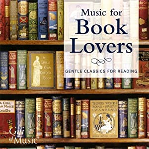 Music For Book Lovers from The Gift of Music