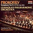 Prokofiev - Symphony No 5