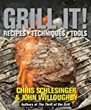 Grill It! (0756617413) by Schlesinger, Chris