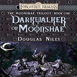 Darkwalker on Moonshae: Forgotten Realms: Moonshae Trilogy, Book 1 | [Douglas Niles]
