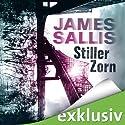 Stiller Zorn Hörbuch von James Sallis Gesprochen von: Michael Hansonis