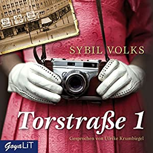 Torstraße 1 Hörbuch