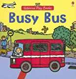 Busy Bus (Play Books)