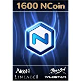 NCsoft NCoin 1600 NCoin [Online Game Code]
