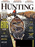 Search : Hunting