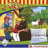 """Bibi & Tina - Ferien auf dem Martinshof [Software Pyramide]von """"ak tronic"""""""
