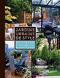 "Afficher ""Jardins urbains de style"""