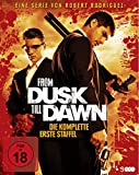 From Dusk Till Dawn - Staffel 1 [Blu-ray]