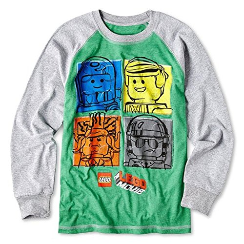 Lego-Movie-Big-Boys-Character-Long-Sleeve-Raglan-Tee